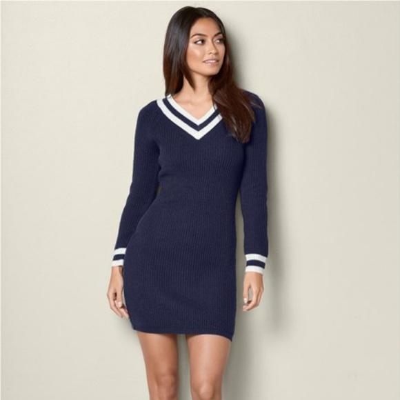 103a314cd6e  WINTER SALE  NWOT Venus Sweater Dress